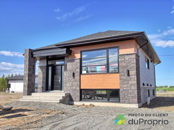 3617 rue Marie-Carrier - Par Construction Réjean Morin, Pintendre for sale