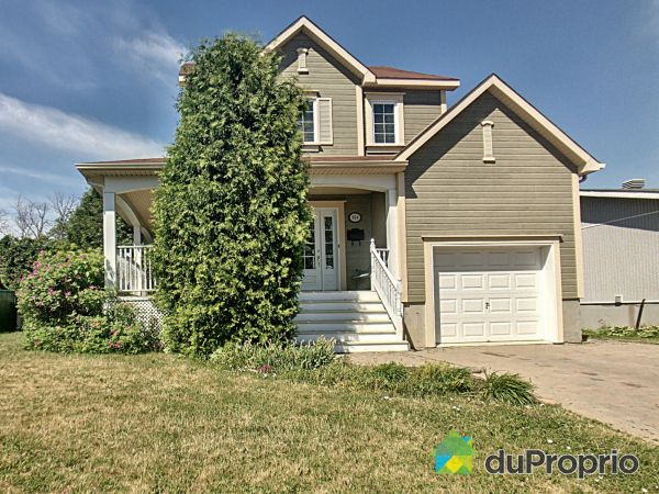 934 avenue Dupuis, Mascouche for sale