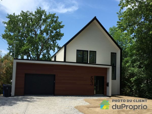 Property sold in Pincourt