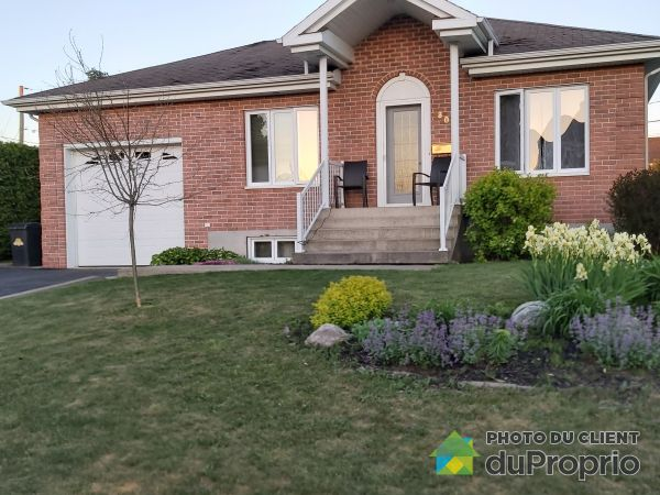 Summer Front - 80 rue Dufresne, Victoriaville for sale