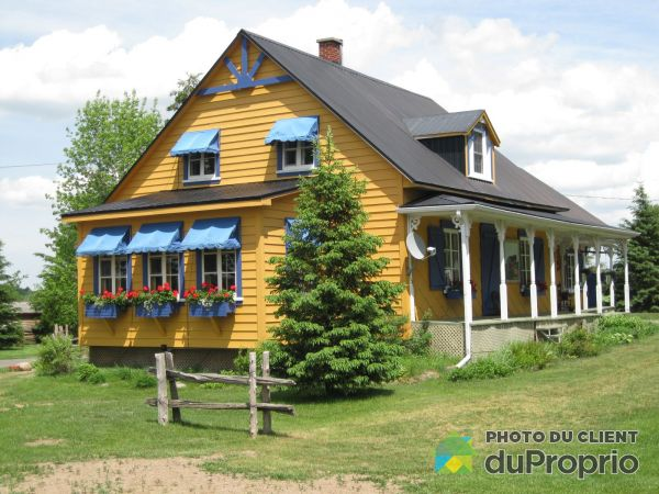 2257 route 269, St-Gilles for sale