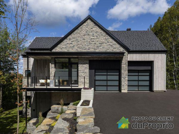 Maison Haut de gamme - Par Les Habitations MJS, Piedmont à vendre