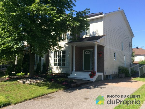 Front Yard - 35 rue Victor-Beaudry, Gatineau (Aylmer) for sale
