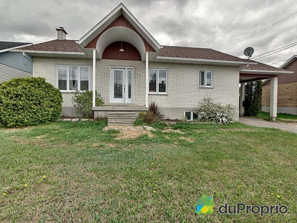 911 avenue Doucet, Girardville for sale