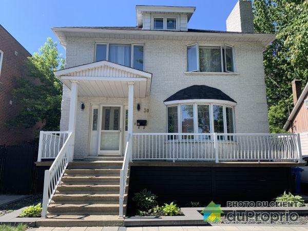 30 avenue Dubé, Pointe-Aux-Trembles / Montréal-Est for sale