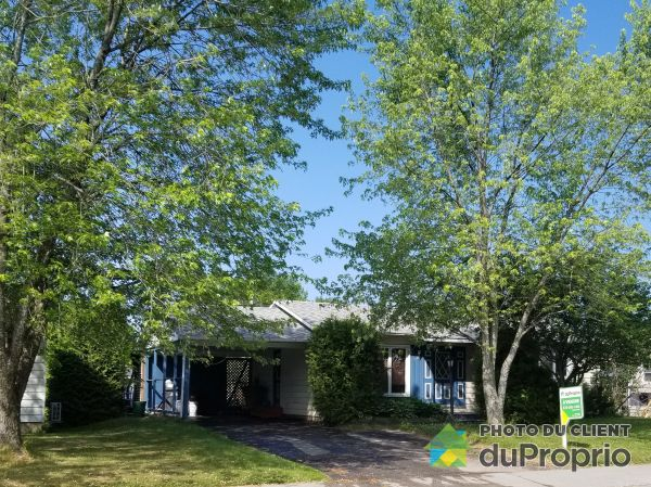 1372, boulevard du Mi-Vallon, Sherbrooke (Rock Forest) à vendre