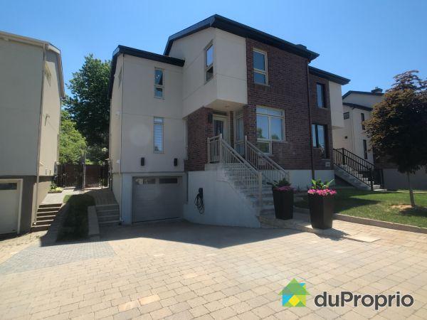 3412 rue Jules-Huot, Pointe-Aux-Trembles / Montréal-Est for sale