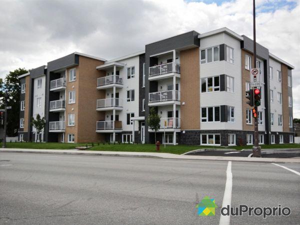 101-10015, boulevard de l'Ormière, Loretteville à vendre