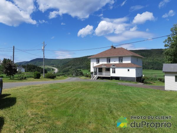 331 route 132 Est, St-Fabien for sale