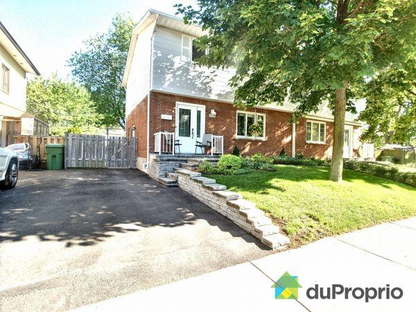12565 rue Forsyth, Pointe-Aux-Trembles / Montréal-Est for sale