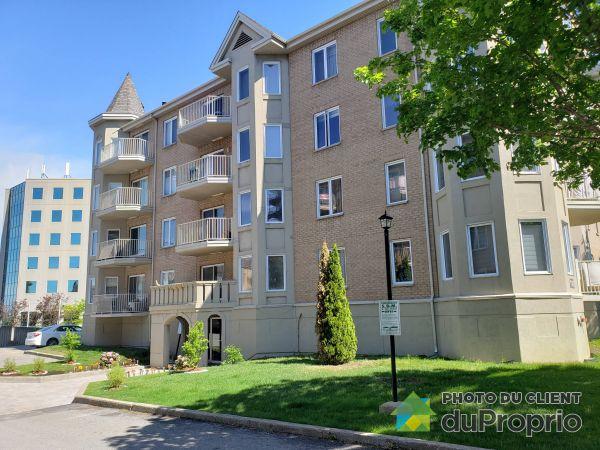 Buildings - 205-7151 rue Bélanger, Anjou for sale