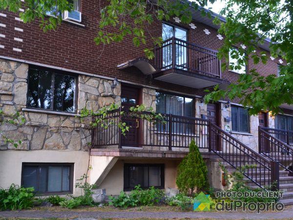 9189, rue du Saguenay, Saint-Léonard à vendre