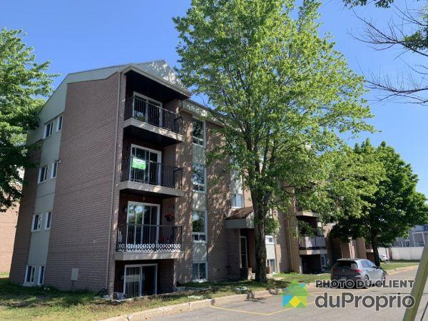 5-1740, boulevard Père-Lelièvre, Duberger à vendre
