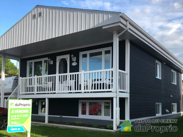 Buildings - 3575 rue Notre-Dame, Jonquière (Jonquière) for sale