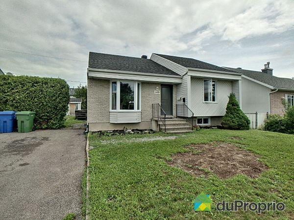 149 rue des Chambonnières, Beauport for sale