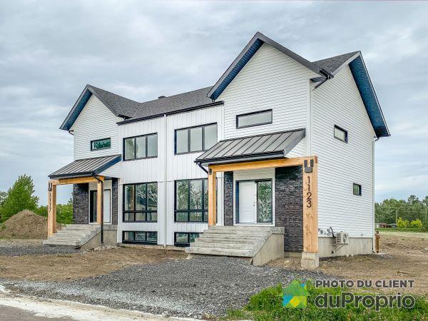 1123, rue Nautiqua - Par Construction Terrart Inc., Waterloo à vendre
