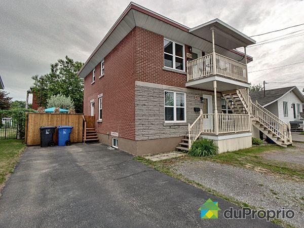 427, rue Boulard, Trois-Rivières (Cap-De-La-Madeleine) à vendre