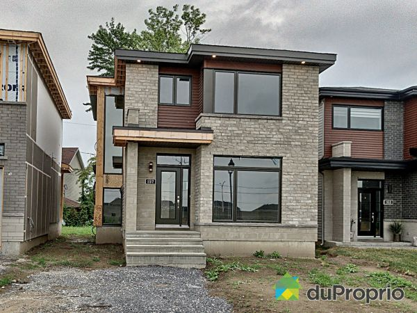 157 rue Barrette, Mercier for sale