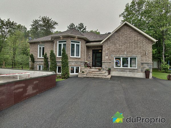 405 chemin Fogarty, Val-Des-Monts for sale