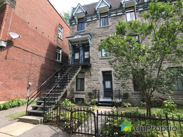 Summer Front - 2456-2458-2460, rue Mullins, Le Sud-Ouest for sale