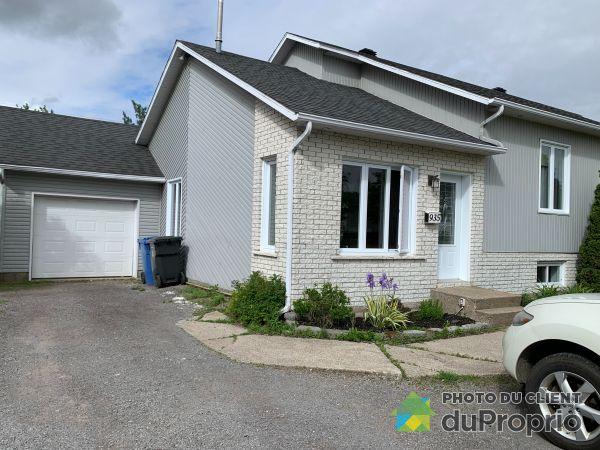 935 boulevard Mauricien, Trois-Rivières (Trois-Rivières-Ouest) for sale