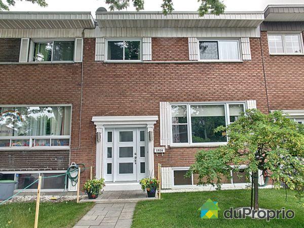 1926 16e Avenue, Pointe-Aux-Trembles / Montréal-Est for sale