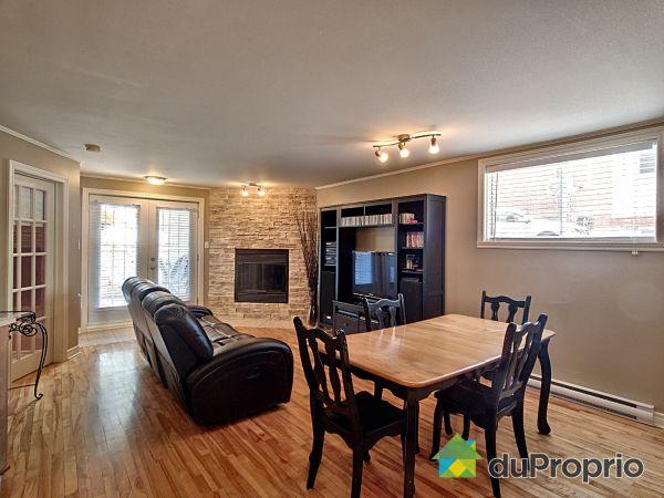 Foyer - 16129, rue Forsyth, Pointe-Aux-Trembles / Montréal-Est à vendre