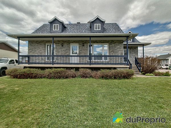 1246 rue Roy, Normandin for sale