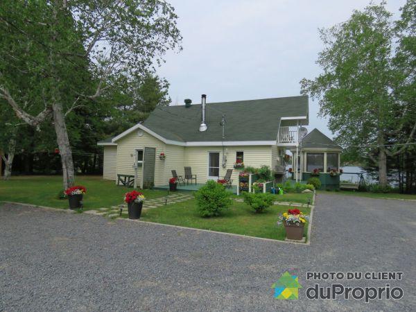 617 chemin du Petit-Lac-Clair, St-Ludger-De-Milot for sale