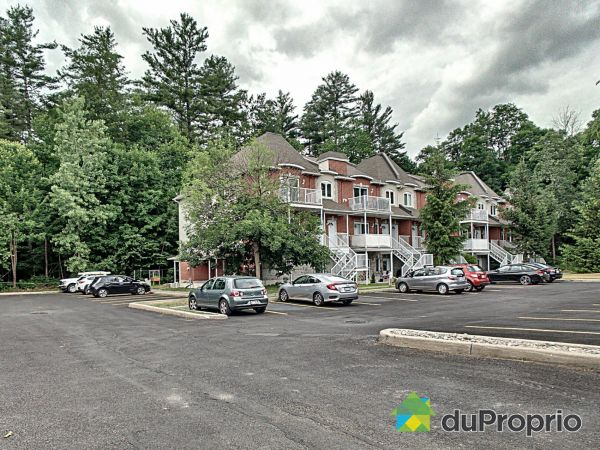 Buildings - 1-191 boulevard Louise-Campagna, Gatineau (Hull) for sale