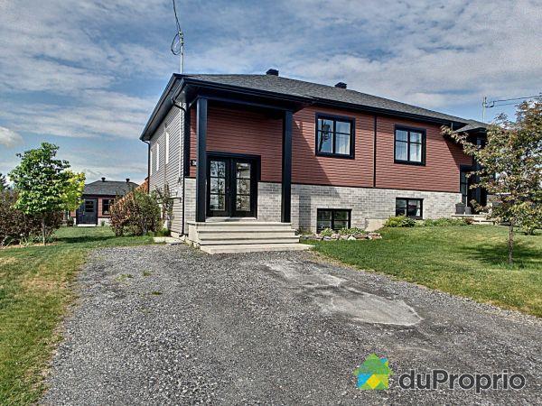 369, rue Marcel-Gingras, Sherbrooke (Fleurimont) à vendre