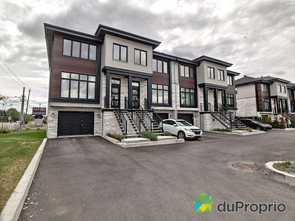 3-591, boulevard Curé-Labelle, Blainville à vendre