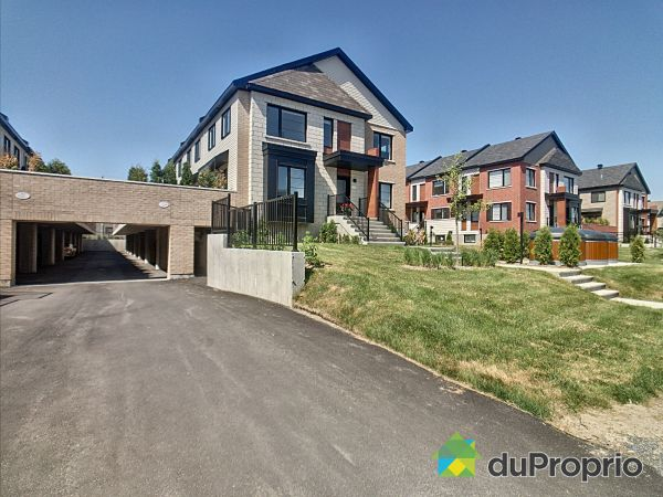 107-578 rue Papineau, Boisbriand for sale