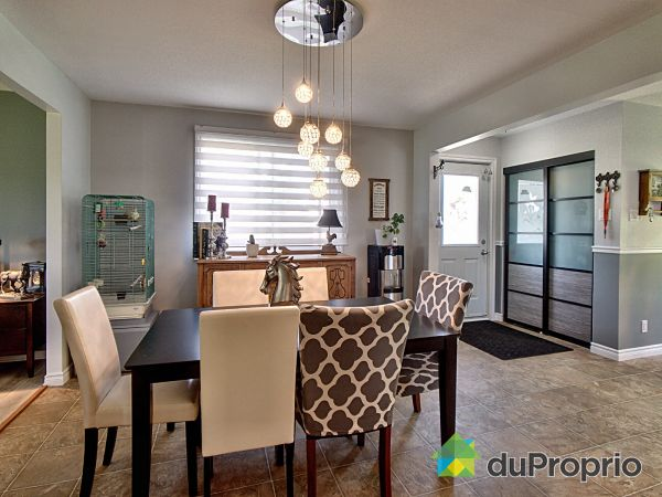 Dining Room - 28 rue Lalonde, Coteau-Du-Lac for sale