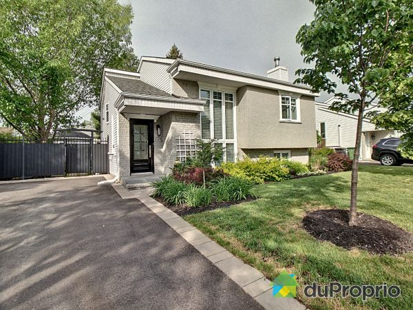 Property sold in Boisbriand
