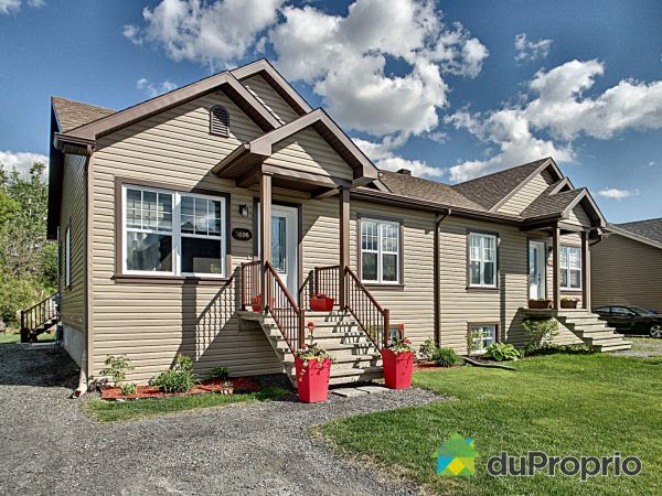 3626 rue Guertin, Thetford Mines for sale
