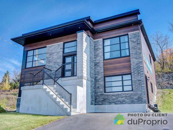 568 rue Lafrance  - Par les Constructions MCL, Gatineau (Gatineau) for sale