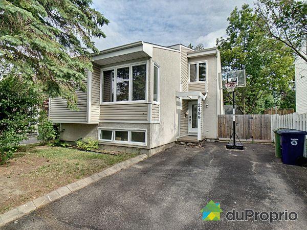 2499 rue de la Perdriole, Ste-Rose for sale