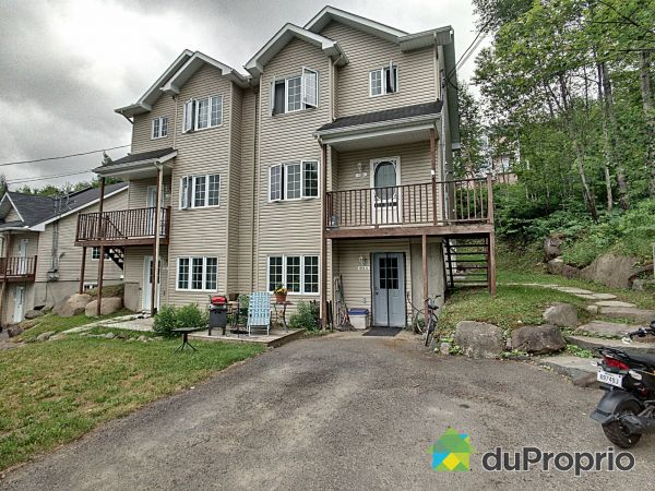 1354-1354A, rue des Tulipes, Ste-Agathe-Des-Monts for sale