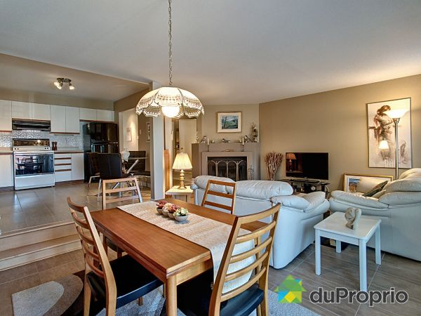 Dining Room - 6-1175 rue Baxter, LaSalle for sale