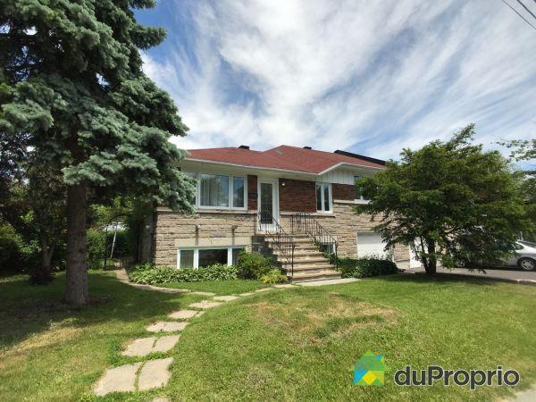 Summer Front - 1101 56e Avenue, Pointe-Aux-Trembles / Montréal-Est for sale