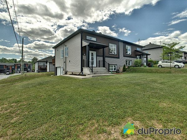 329, rue Marcel-Gingras, Sherbrooke (Fleurimont) à vendre