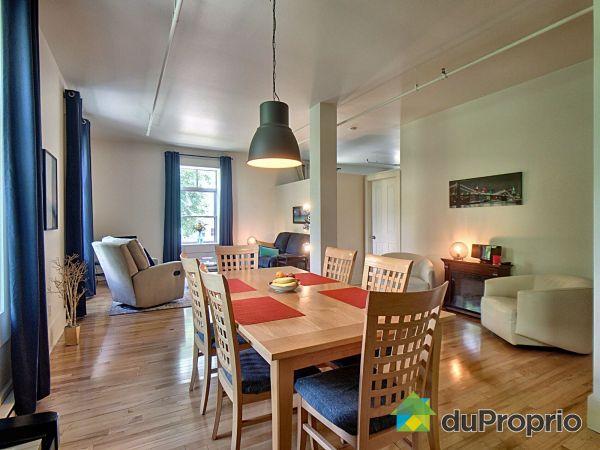 Dining Room - 210-232 rue Principale, Granby for sale