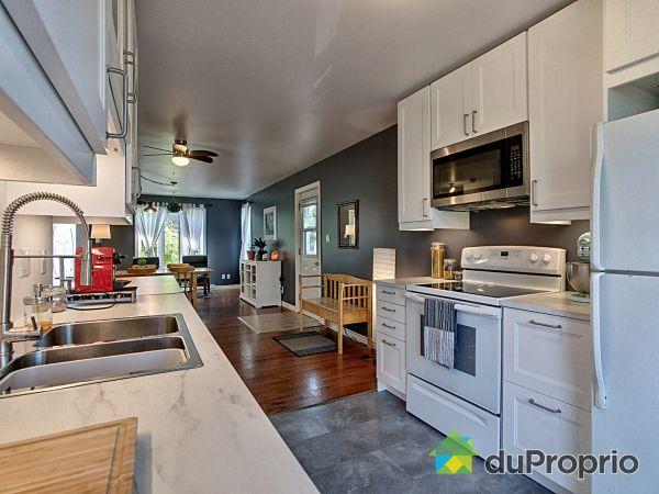 Kitchen - 1804 avenue Doucet, Plessisville for sale