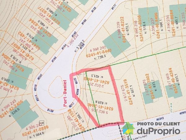 205-209, rue de Port-Daniel, Gatineau (Gatineau) for sale