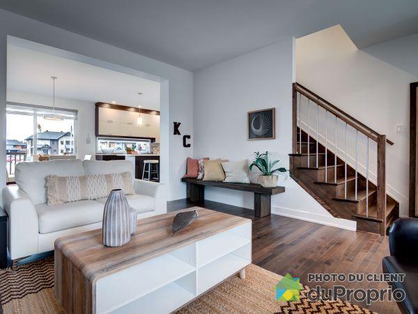 5, rue Suzor-Côté - Modèle Fleming - Par Construction LaVérendrye, Chelsea à vendre