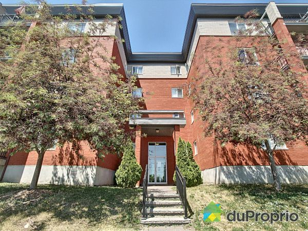 205-7201 rue Georges Villeneuve, Mercier / Hochelaga / Maisonneuve for sale