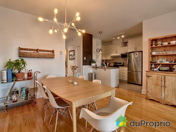 Eat-in Kitchen - 1274 rue Pauline-Julien, Le Plateau-Mont-Royal for sale