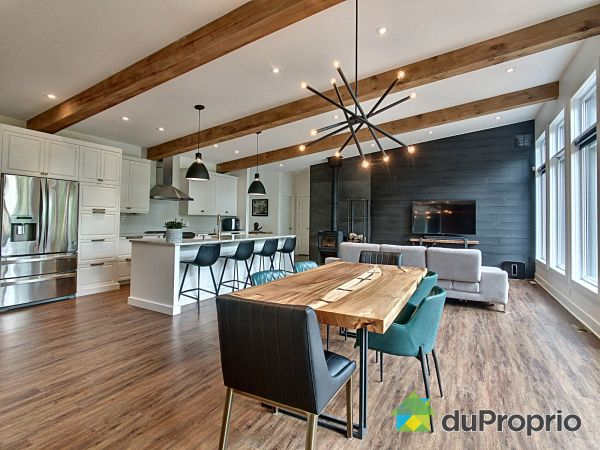 Open Concept - 45 rue Beaubois, Morin-Heights for sale