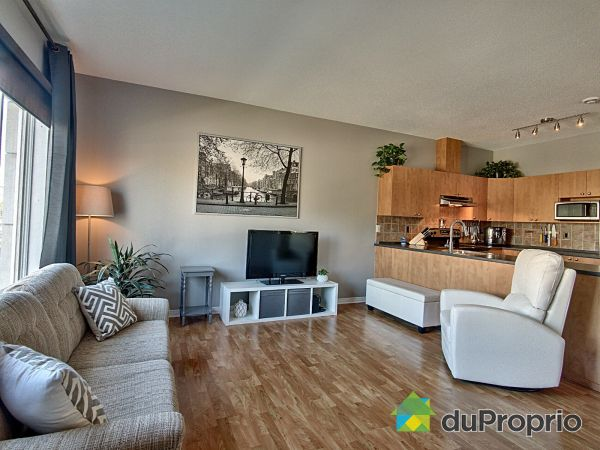 Living Room - 2-189 boulevard d'Europe, Gatineau (Aylmer) for sale